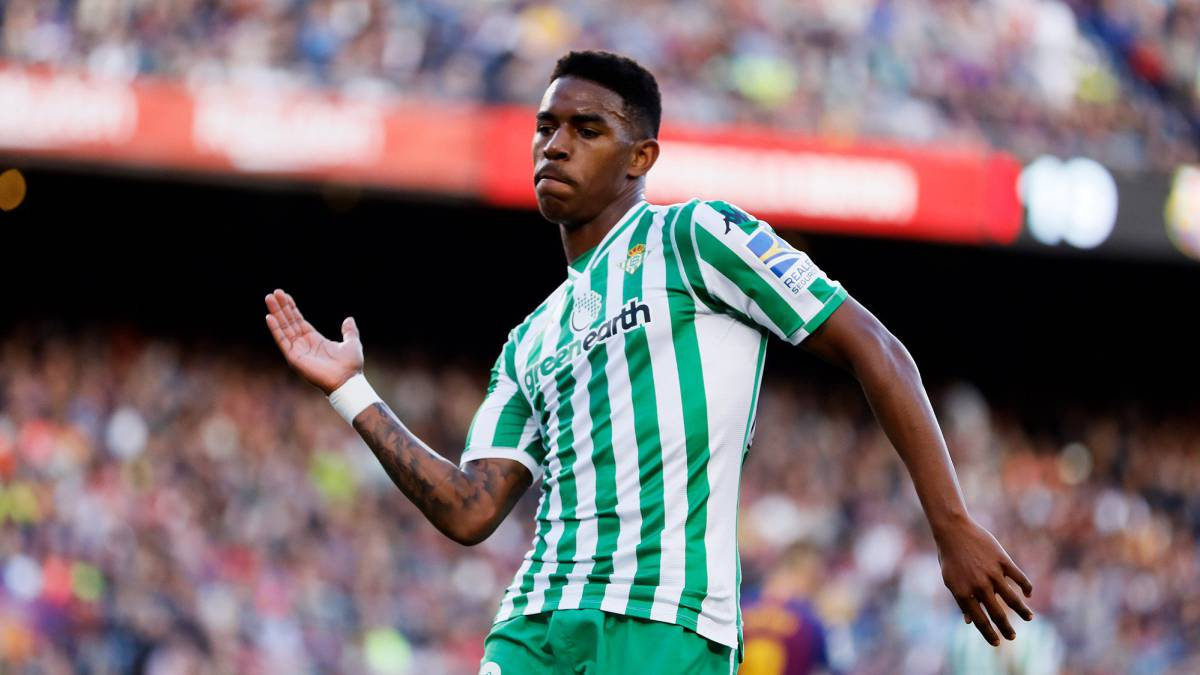 Mundo Deportivo: No Guerreiro or Grimaldo, Barca identify