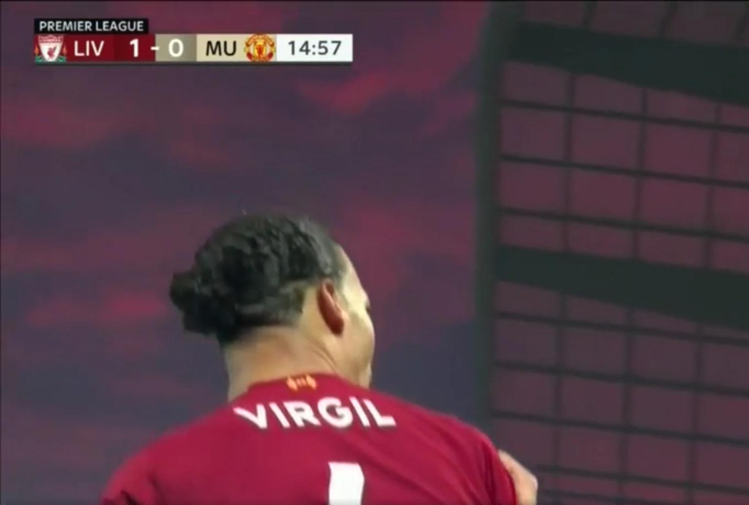 Scenes Of Virgil Flying Across Magic Liverpool Sky Deserve Special Place In World S Best Art Galleries Tribuna Com
