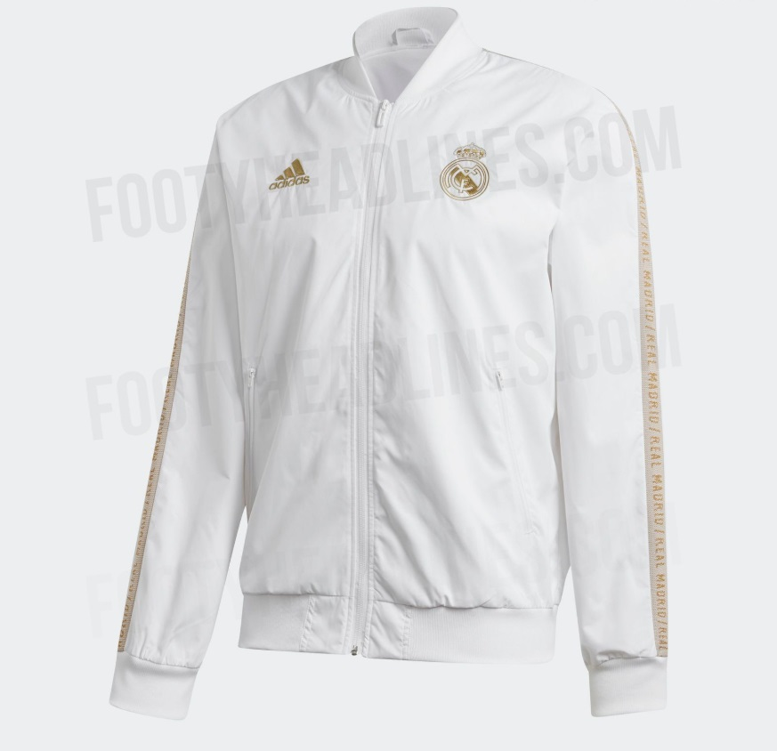 2d1251a20 It would be truly amazing to start a new season with shocking transfers and  Zidane as our manager while wearing a stylish and historic kit