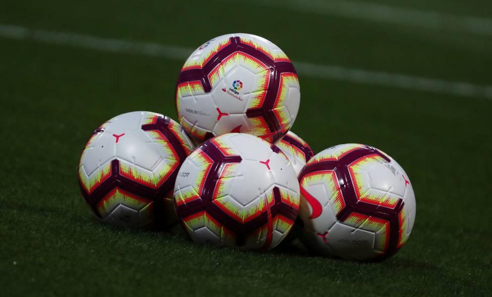 beec7ea4100d5 Cambio histórico en el balón de la Liga para la próxima temporada ...
